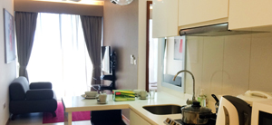 Serviced Apartments - 1 Bedroom