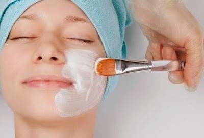 Cara Alami Mencerahkan Kulit Wajah Dengan Masker Madu Dan Susu