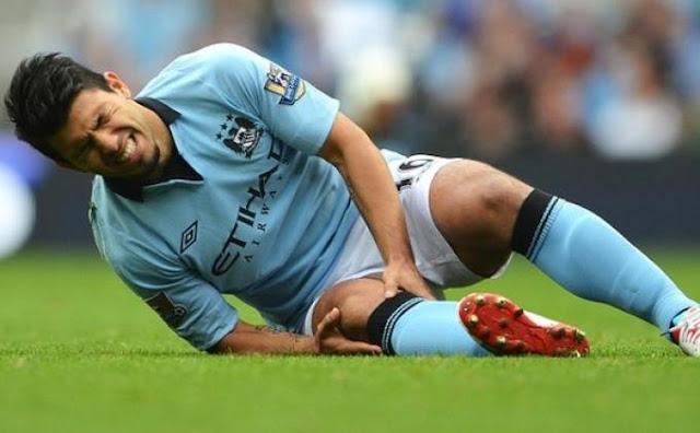 Pengertian dan Penyebab Cedera Olahraga