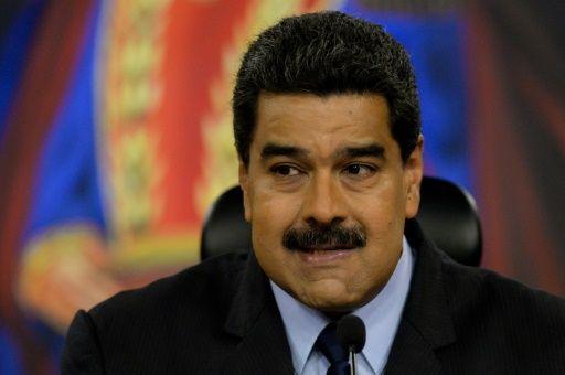 Maduro hablará ante el Consejo de DDHH de la ONU el lunes en Ginebra