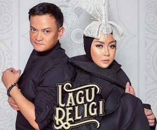 Download Lagu Melly Goeslaw X Hedi Yunus Lagu Religi Mp3 Terbaru