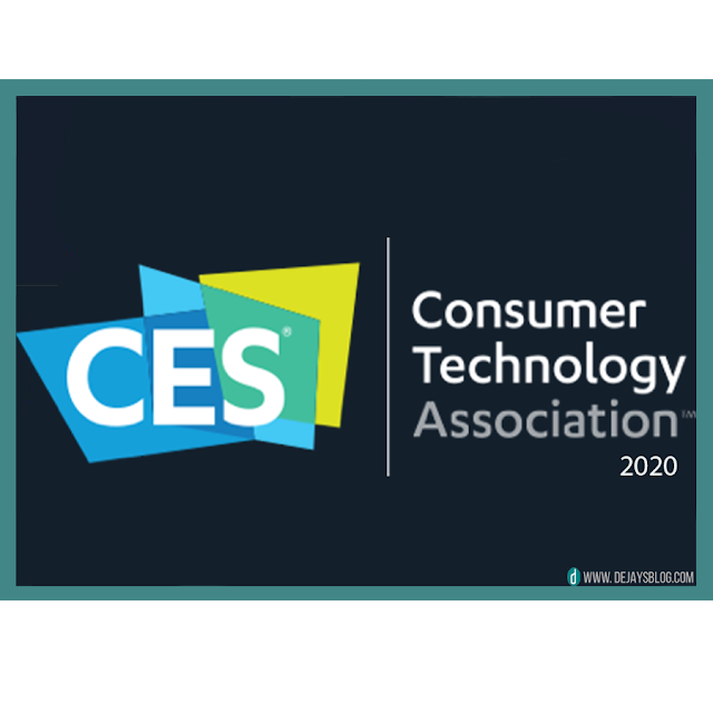 The best of CES 2020 -  DE JAY'S BLOG