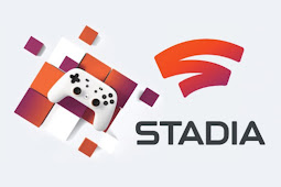 "Google Introduces Stadia's ""Streaming Game"" Service"