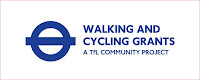 Walking Cycling Grants London