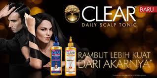 Shampo Anti Ketombe Terbaik Persembahan Dari Clear