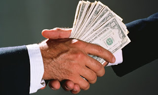 El Contador Público y la lucha contra la corrupción