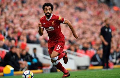 Emre Can Memuji Penampilan Salah Bersama Liverpool