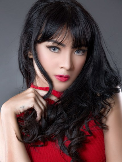 Download Foto Hot Sexy Tika Kaunang Model Hot Majalah Dewasa Indonesia - www.insight-zone.com