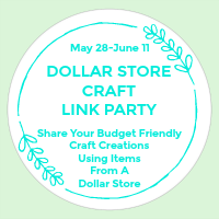 Dollar Store Craft Link Party