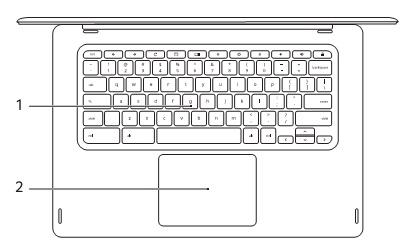 acer chromebook user manual