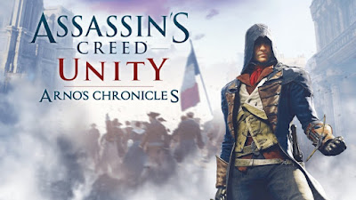 Assassins creed unity arno's chronicles APK for Android