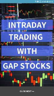 Intraday Trading With Gap Stocks (Free) Android App