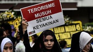 Sejarah Terorisme Di Indonesia