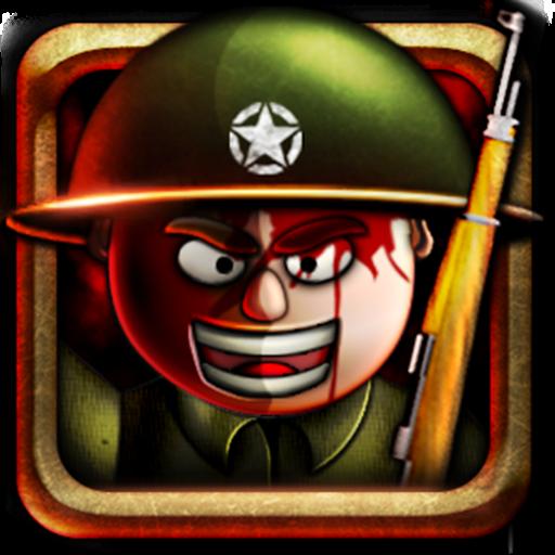 تحميل لعبة Zombie Madness II v3.8 مهكرة للاندرويد أموال لا تنتهي