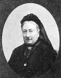 Alexandrine Luise Amalie Friederike Elisabeth Sophie von Baden
