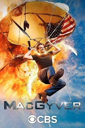 MacGyver - 1ª Temporada Torrent