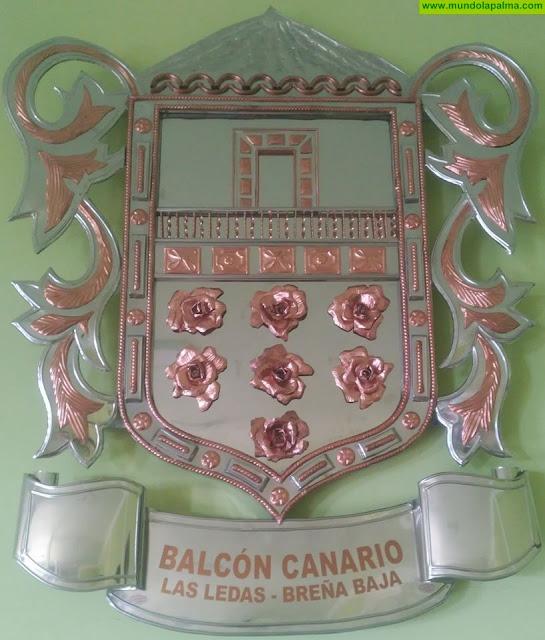 BALCÓN CANARIO: 40º Aniversario