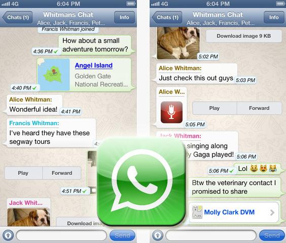 iPhone 如何備份和恢復 WhatsApp 對話記錄