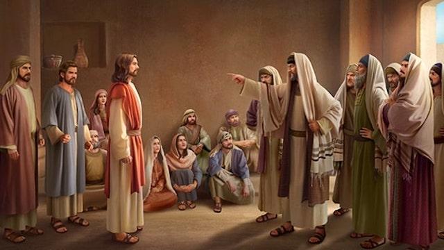 耶和華, 真理, 信神, 耶穌, 基督,