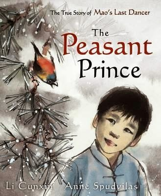 http://www.bookdepository.com/Peasant-Prince-Li-Cunxin/9780670070541/?a_aid=journey56
