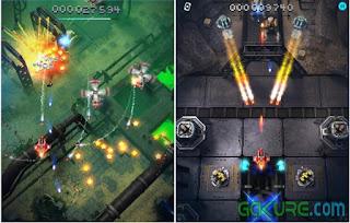 Sky Force Reloaded Mod Apk | aqilsoft