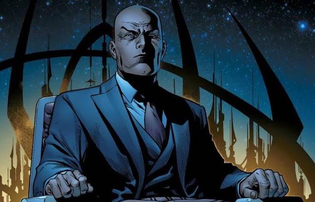 Top 8 Karakter Komik Terkaya di DC dan Marvel Menurut Comicbook