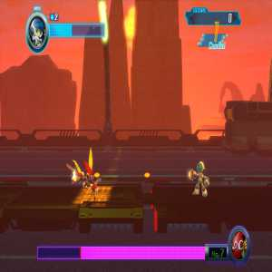 Mighty No 9 Free Download Full Version