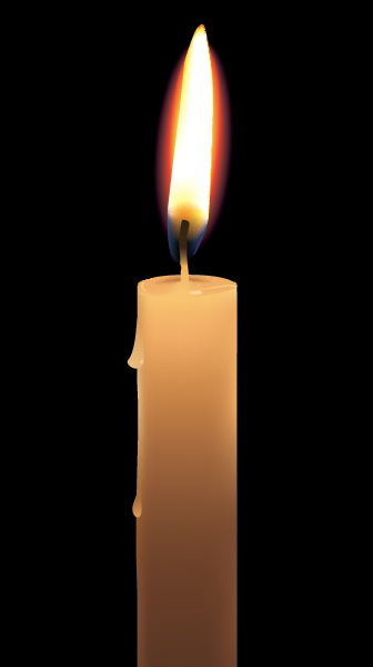 How to Create a Photo-Realistic Candle in CorelDraw X7