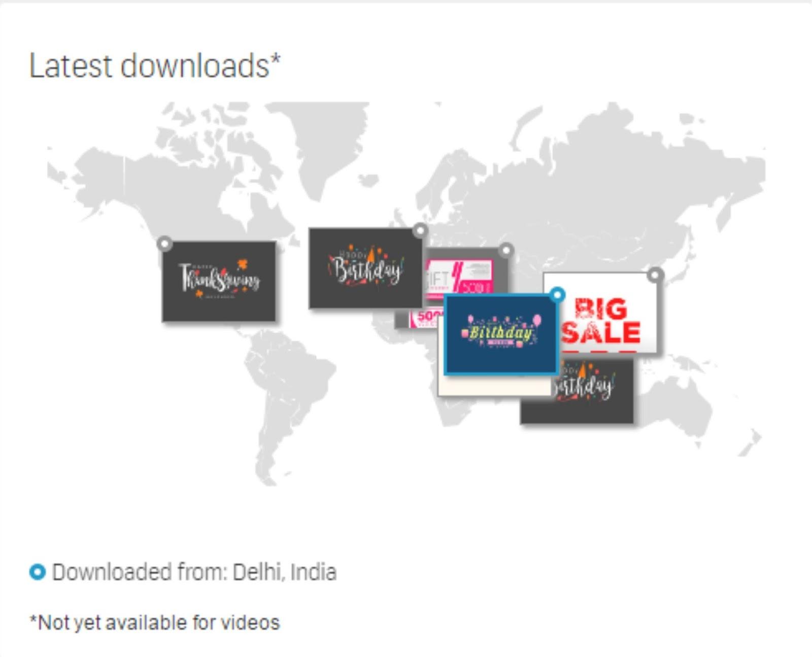 Peta Download update