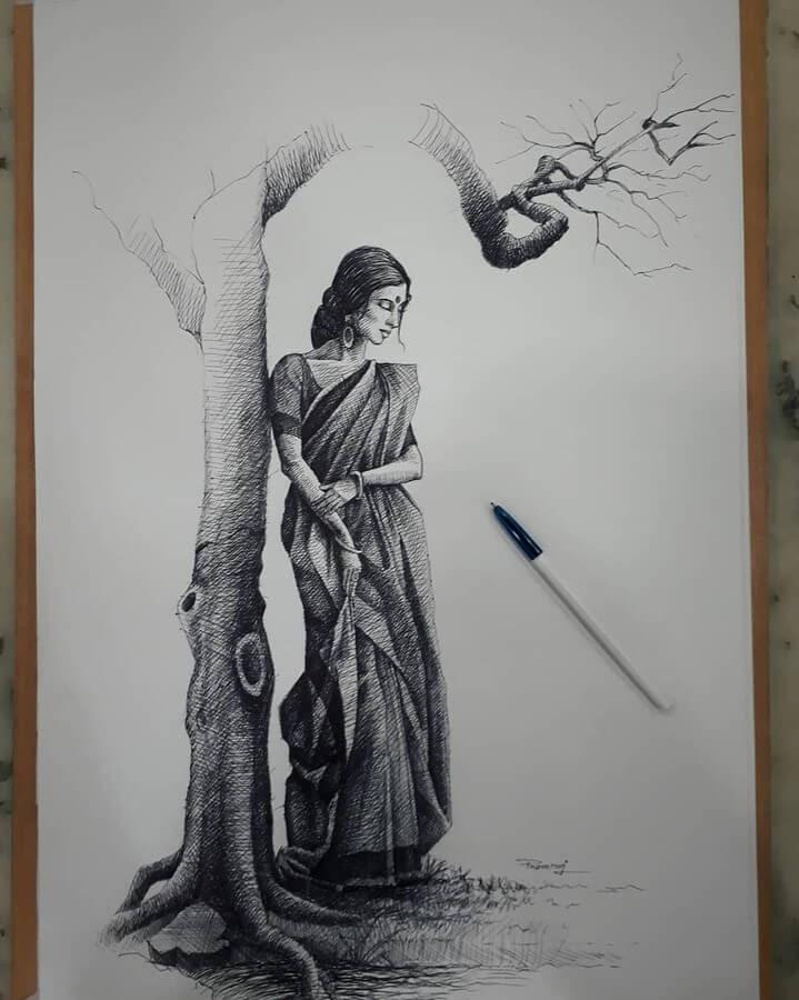 07-Bengal-Queen-Meher-www-designstack-co