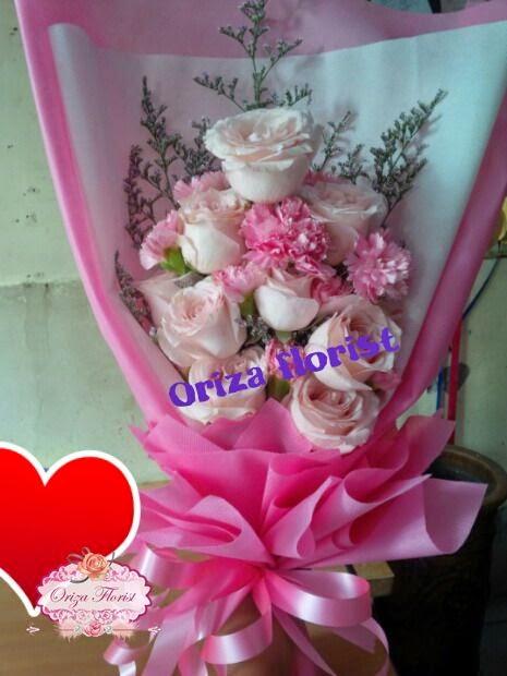 Harga Bunga Mawar Surabaya, Jual Mawar Peach Surabaya