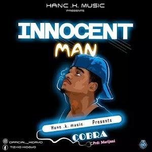 Download Audio | Cobra - Innocent Man