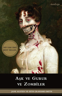 Jane Austen kitapları