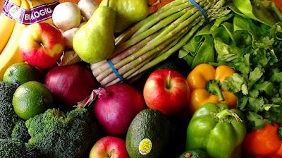 Jadilah Temporary Vegan cara tanam sayur