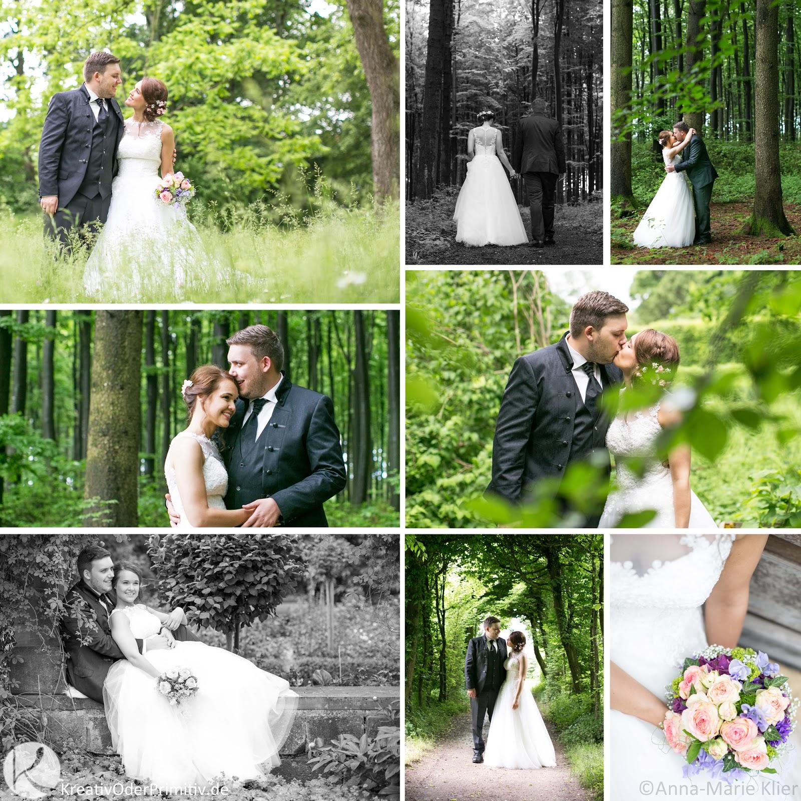 Kreativ Oder Primitiv Meine Diy Hochzeit Inkl Anleitungen