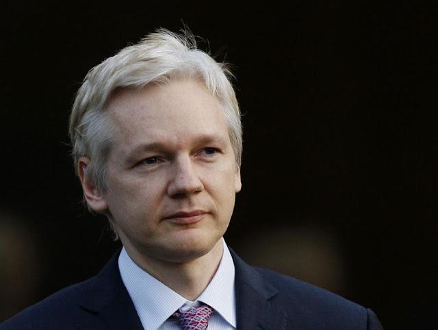 Brasil é o país mais espionado pelos EUA na América Latina, afirma Julian Assange
