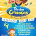 DIA DAS CRIANÇAS: Prefeitura de Gandu promove evento na Praça do Povo!