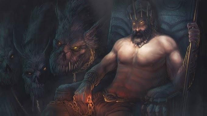 Mitos e Lendas: Hades, o Deus Grego do Submundo