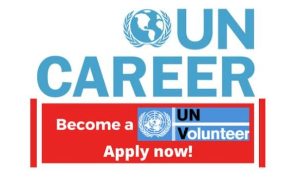 Become a UN Paid Volunteer
