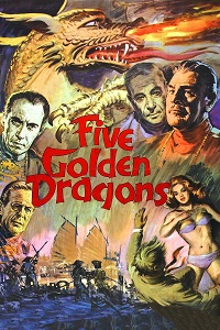 Watch Five Golden Dragons Online Free in HD