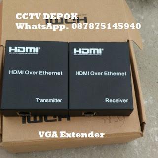 CCTV, CCTV Depok, Memaksimalkan Video Out DVR, Monitor Tambahan CCTV