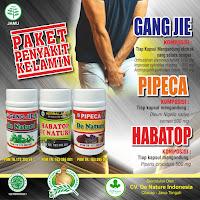 Obat Penyakit Kencing Nanah pada Pria Tradisional 100% Sembuh Total