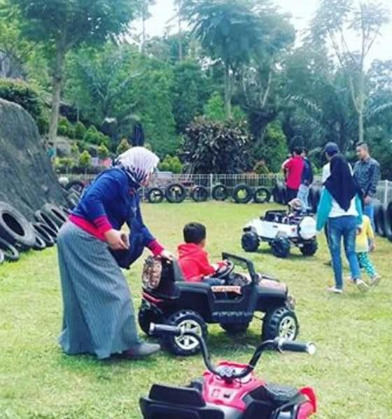 Taman Bermain Anak Palalangon Park