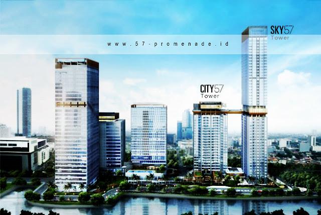 57 promenade