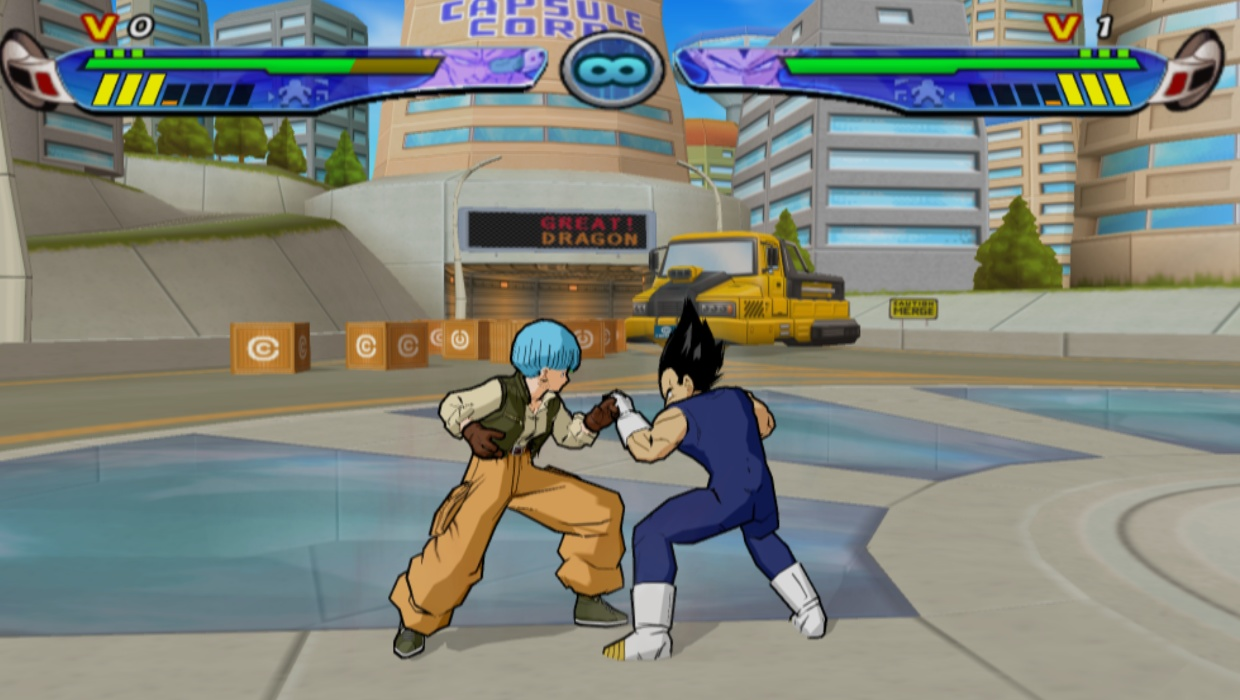 Bulma podría ser personaje jugable en Dragon Ball FighterZ