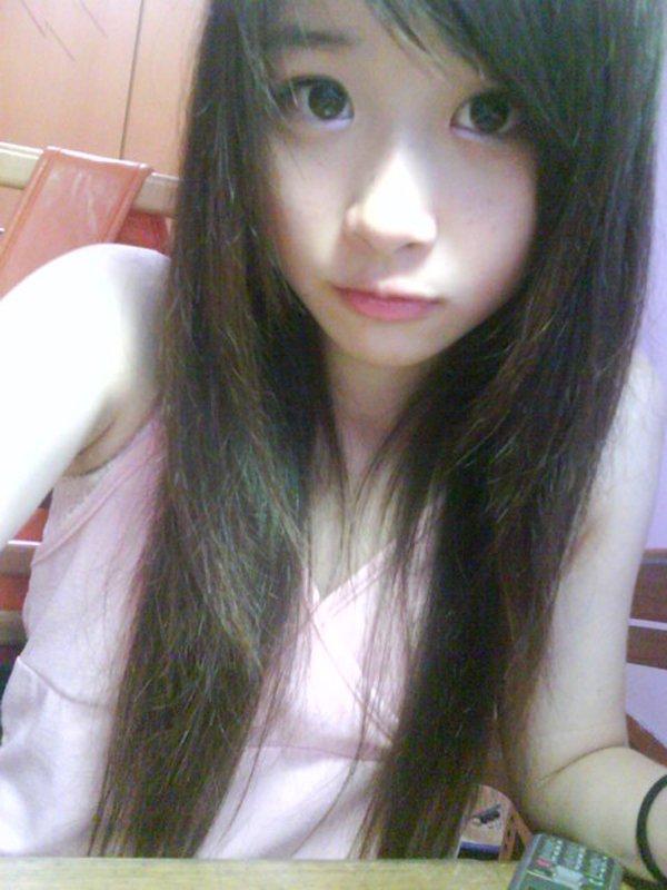 Beautiful Girl - Fashion-8188