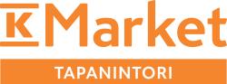 K-Market Tapanintori