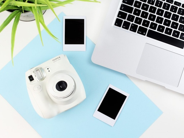 Christmas Trends has to say about Instant Camera?