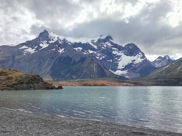 Mirador Cuernos del Paine, Paine Grande, Torres del Paine