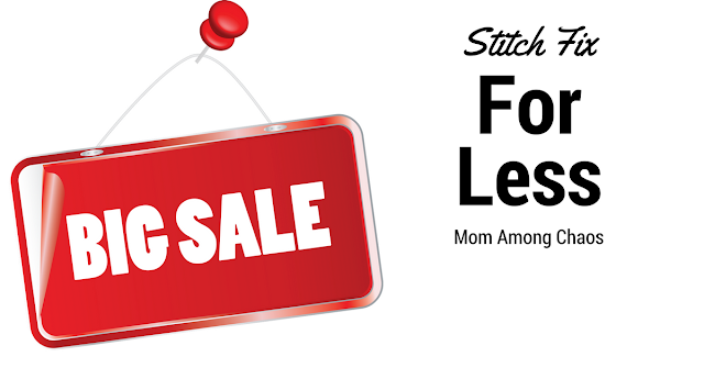 Stitch Fix, Stitch Fix for less, Stitch Fix brands for less, deals